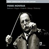Pierre Monteux : Great Conductors of the 20th Century by Various Artists