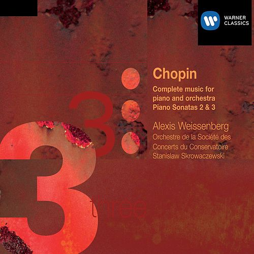 Play & Download Chopin: Piano Concertos etc. by Alexis Weissenberg | Napster