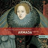 Armada - Music for viol consort from England and Spain by Various Artists