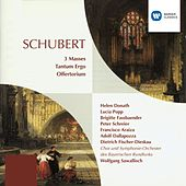 Play & Download Schubert: Masses by Various Artists | Napster