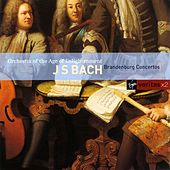 Brandenburg Concertos by Various Artists