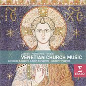 Vienetian Church & Secular Music von Various Artists