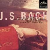 J. S. Bach - Goldberg Variations by Igor Kipnis