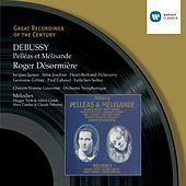 Play & Download Debussy: Pelléas et Mélisande by Orchestre Symphonique De Paris | Napster