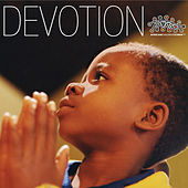 Devotion by African Children's Choir