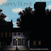 All Day Long & All Night Long [2-fer] by Kenny Burrell