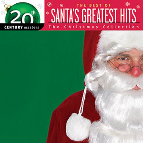Santa's Greatest Hits / 20th Century Masters Christmas by Various Artists