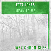 Play & Download Mean to Me (Live) by Etta Jones | Napster
