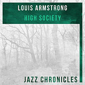 High Society (Live) by Louis Armstrong
