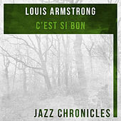Play & Download C'est si bon (Live) by Louis Armstrong | Napster