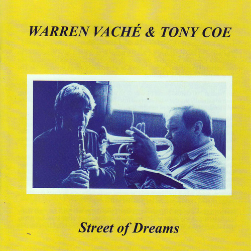 Street Of Dreams by Tony Coe