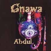 Gnawa Abdul by Abdul L'African