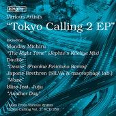 Tokyo Calling 2 EP von Various Artists