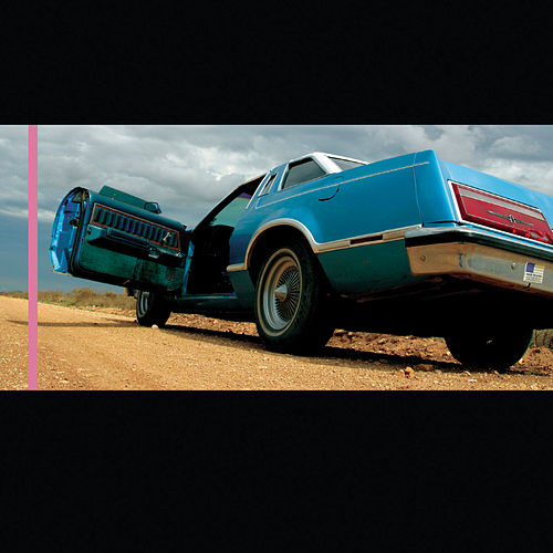 Delete.Delete.I.Eat.Meat by Ghostland Observatory