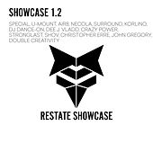 Showcase 1.2 - EP by Various Artists