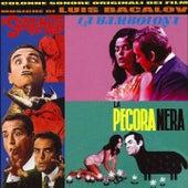 Play & Download Lo scatenato / La bambolona / La pecora nera (Colonne sonore originali dei film) by Luis Bacalov | Napster