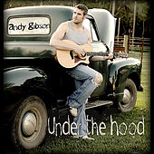 Play & Download Under the Hood by Andy Gibson | Napster