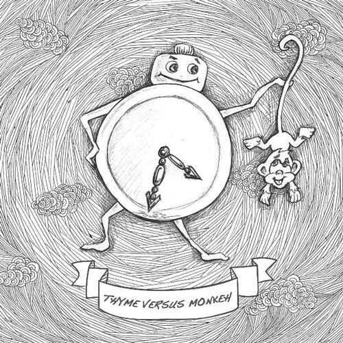 Thyme Versus Monkeh by Self Parody