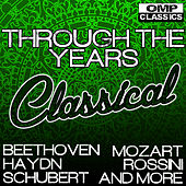 Through the Years: Classical by Various Artists