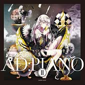 Ad:Piano 2 by Various Artists