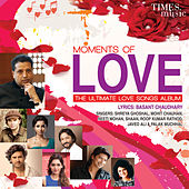 Play & Download Moments of Love by Various Artists | Napster