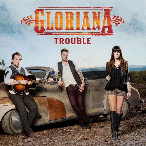 Play & Download Trouble by Gloriana | Napster