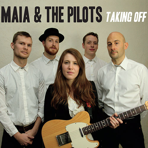 Play & Download Taking Off by Maia | Napster