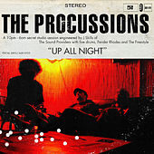 Up All Night EP by The Procussions