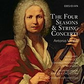 Vivaldi: The Four Seasons & String Concerti by Various Artists