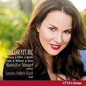 Play & Download Colorature by Marie-Eve Munger | Napster
