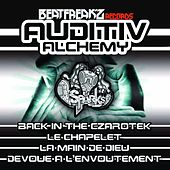 Auditiv Alchemy by Sparks