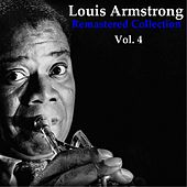 Remastered Collection, Vol. 4 (All Tracks Remastered 2014) by Louis Armstrong