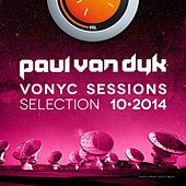 Play & Download VONYC Sessions Selection 10-2014 (Presented by Paul Van Dyk) by Various Artists | Napster
