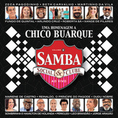 Samba Social Clube Volume 6 - Chico von Various Artists