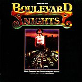 Play & Download Boulevard Nights (Original Motion Picture Soundtrack) by Lalo Schifrin | Napster
