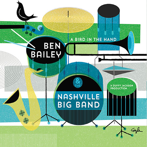 Play & Download A Bird in the Hand by Ben Bailey | Napster