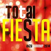 Total Fiesta Ibiza Summer 2014 by Various Artists