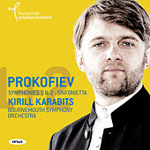 Play & Download Prokofiev: Symphonies Nos. 1 & 2 - Sinfonietta by Kirill Karabits | Napster