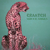 Maroon Animals by Craatch