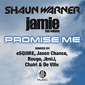 Play & Download Promise Me by Jamie Lee Wilson | Napster