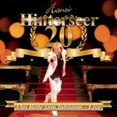 Das Beste zum Jubiläum Live von Hansi Hinterseer