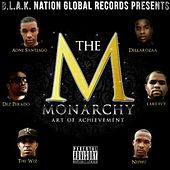 The Monarchy: Art of Achievement (Deluxe Edition) by Various Artists