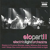 ELO Part II by Electric Light Orchestra