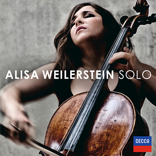Play & Download Solo by Alisa Weilerstein | Napster
