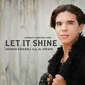 Play & Download Let It Shine by Herman Rarebell | Napster