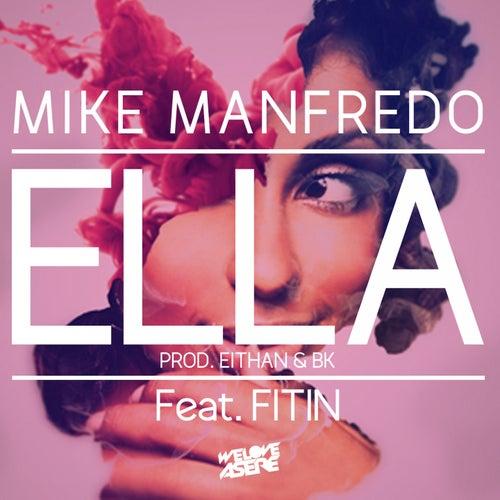 Ella de Mike Manfredo