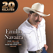 Play & Download 20 Kilates by Emilio Navaira | Napster