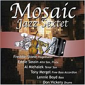 Play & Download Mosaic by Mosaic | Napster