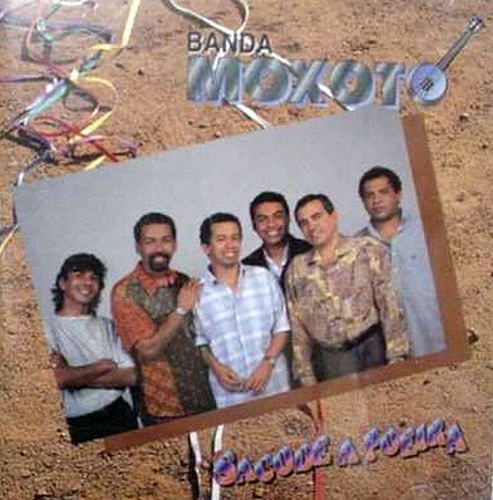 Sacode a Poeira von Banda Moxotó