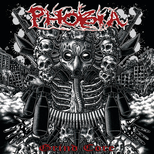 Grind Core by Phobia